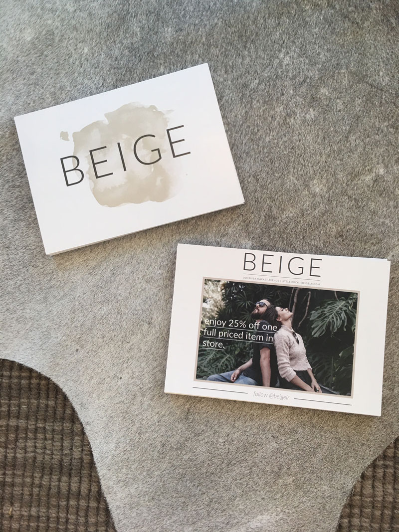 beige-festival-of-fashion-postcard