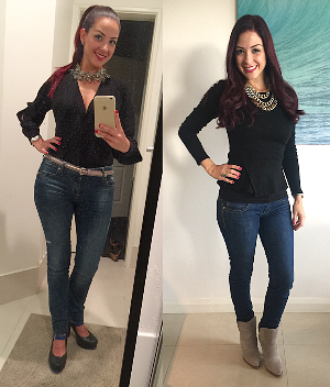 Dressing Up Jeans Alba Gomez