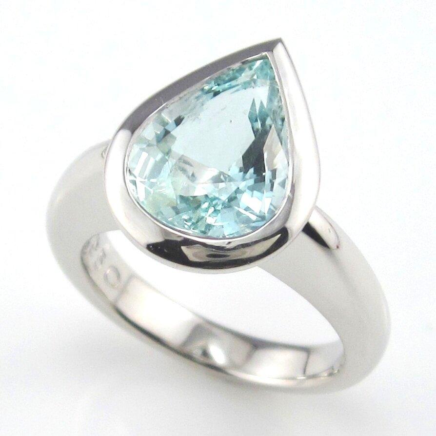 Bold Aquamarine