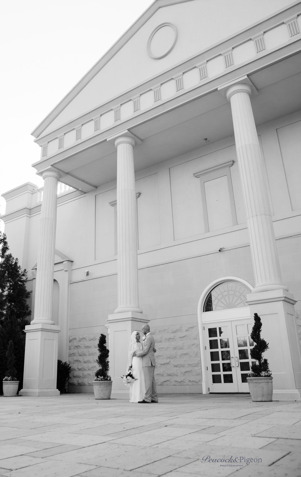 The_Wedding_of_Radwa_and_Kareem_at_Somerset_Palace_Part_Nine_The_Bride_and_Groom_Black_and_White-Watermarked-6.jpg