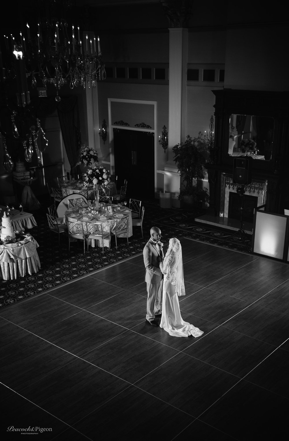The_Wedding_of_Radwa_and_Kareem_at_Somerset_Palace_Part_Nine_The_Bride_and_Groom_Black_and_White-Watermarked-16.jpg