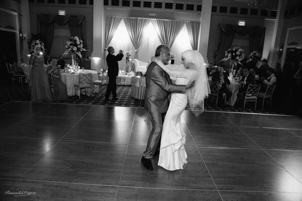 The_Wedding_of_Radwa_and_Kareem_at_Somerset_Palace_Part_Thirteen_First_Dances_Black_and_White-Watermarked-19.jpg