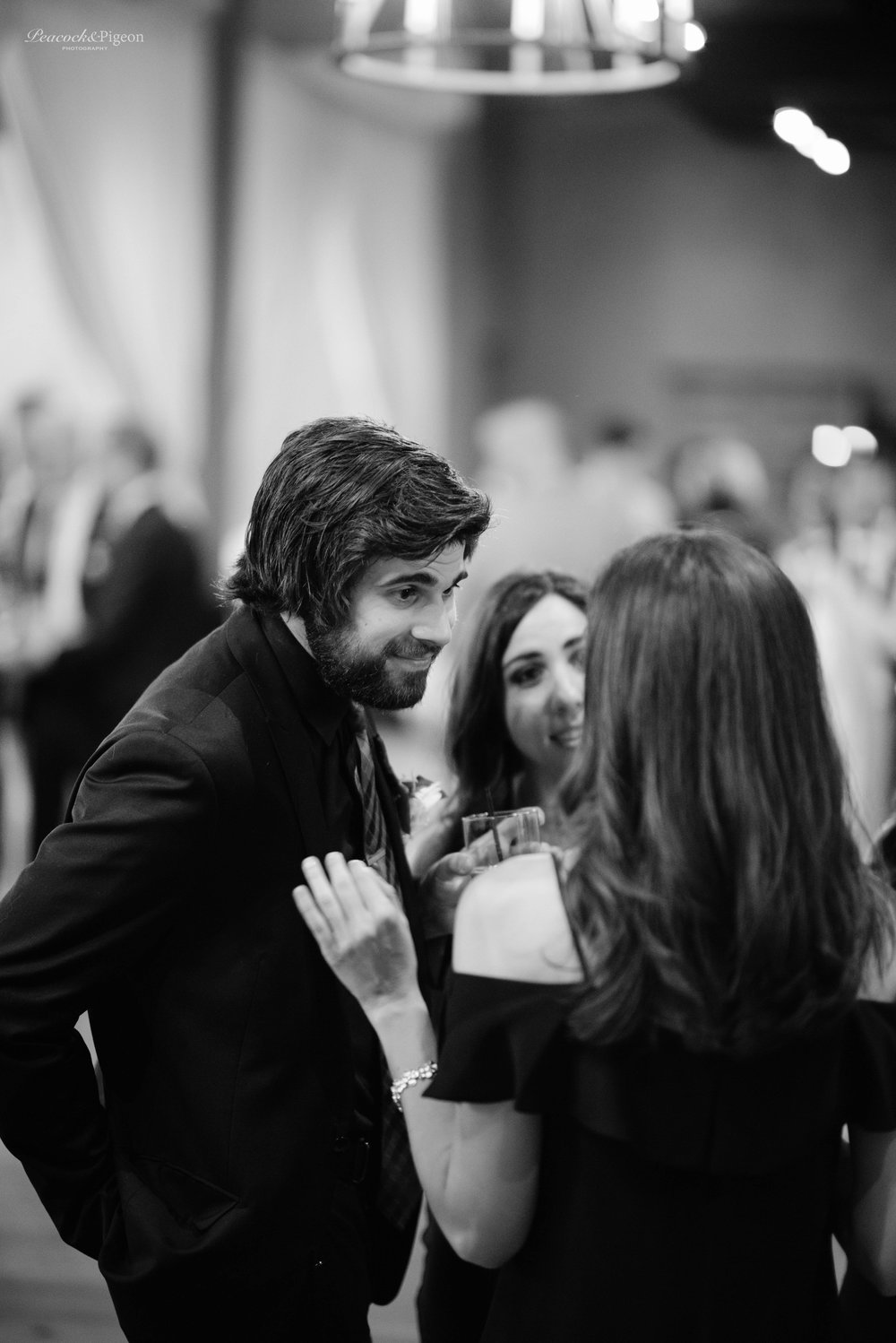 Callum_and_Sara's_Wedding_at_the_Cork_Factory_Hotel_in_Lancaster-Part_Six_The_Reception_and_Dinner_Black_and_White_Watermarked-79.jpg