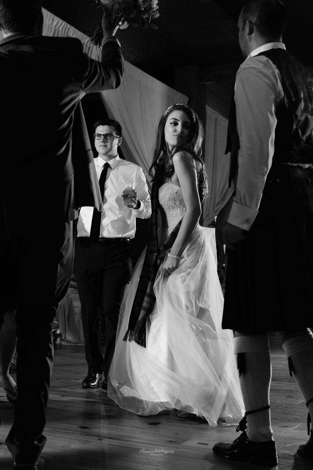Callum_and_Sara's_Wedding_at_the_Cork_Factory_Hotel_in_Lancaster-Part_Ten_Dancing_Black_and_White_Watermarked-53.jpg
