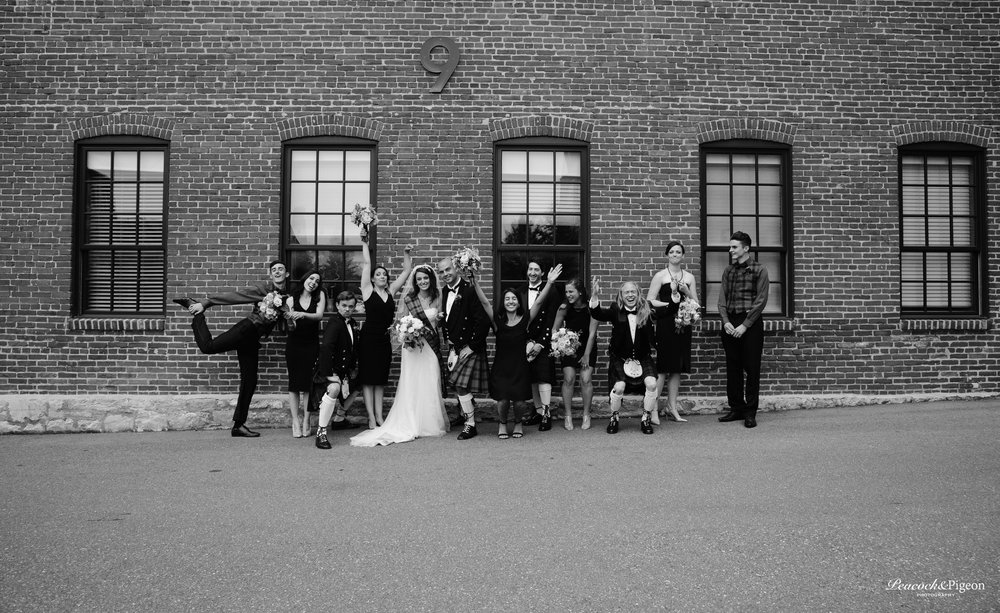 Callum_and_Sara's_Wedding_at_the_Cork_Factory_Hotel_in_Lancaster-Part_Five_The_Bridal_Party_Black_and_White_Watermarked-29.jpg