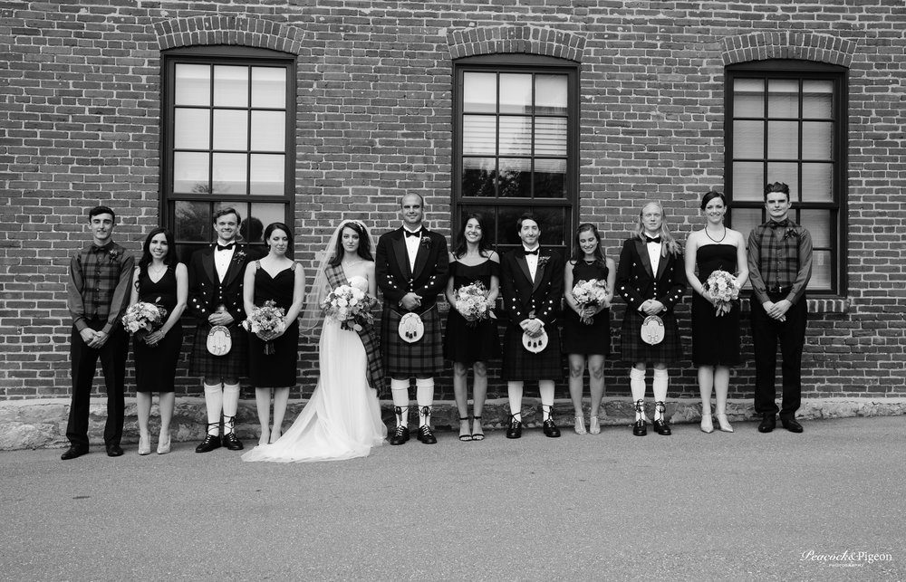Callum_and_Sara's_Wedding_at_the_Cork_Factory_Hotel_in_Lancaster-Part_Five_The_Bridal_Party_Black_and_White_Watermarked-38.jpg