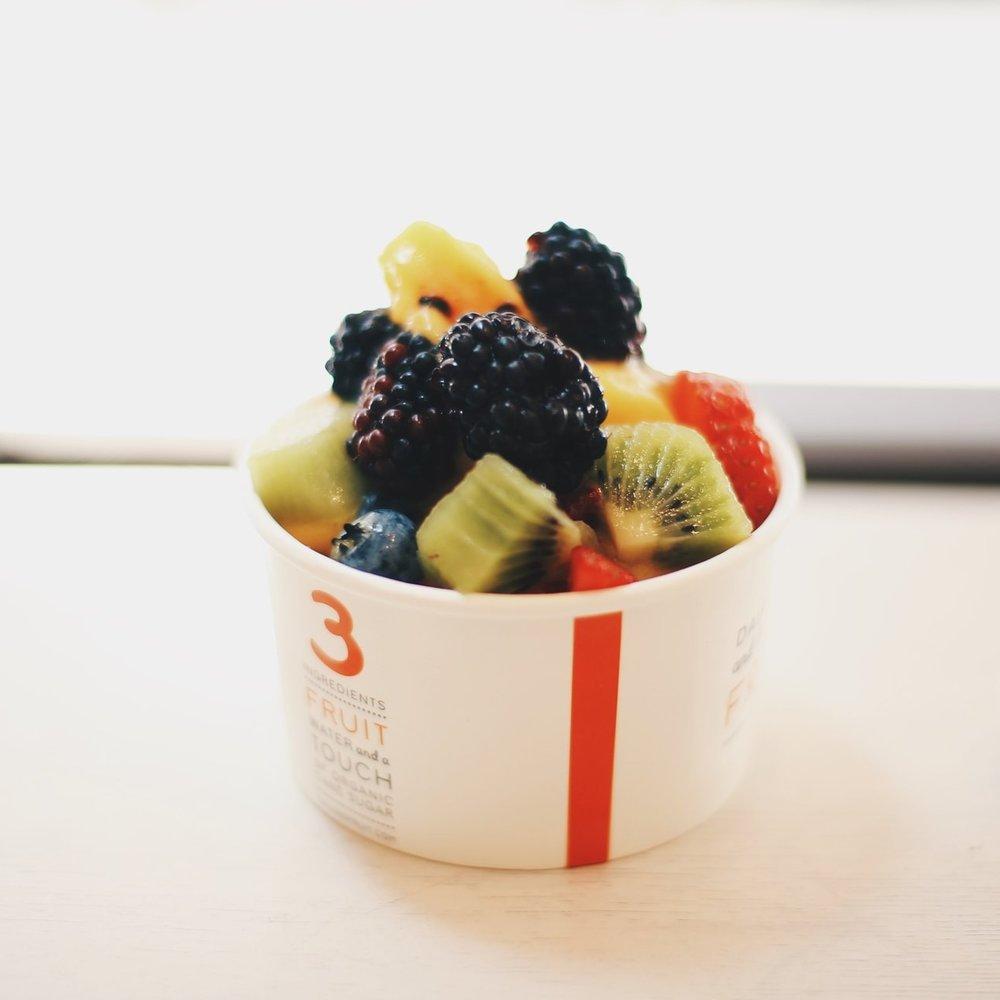 Fruit Galore!