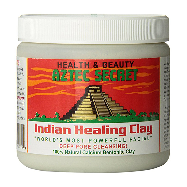 Benonite Healing Clay -