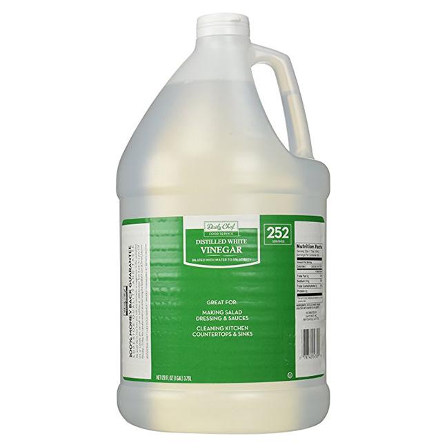 Distilled White Vinegar -