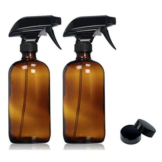 Bpa Free Glass spray bottles -