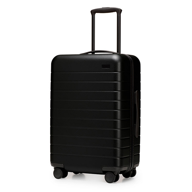 Away Bigger carry-on luggage -