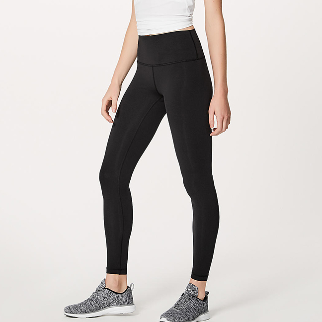 Lululemon yoga pants -