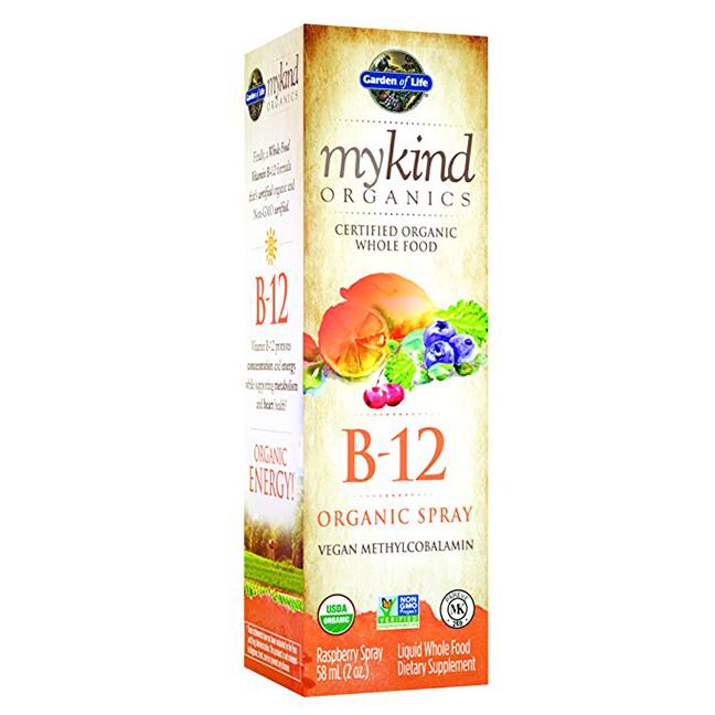 b12 spray -