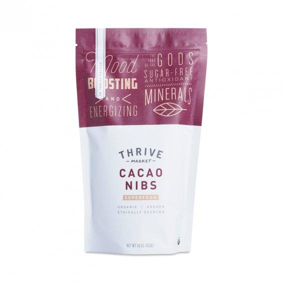 Cacao nibs -