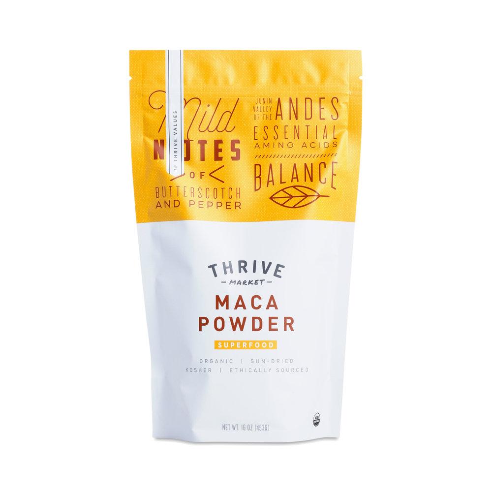Maca powder -