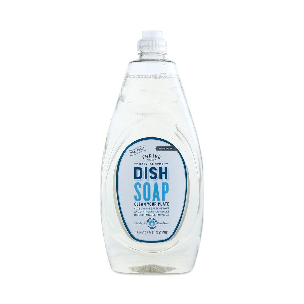 Dish Soap -