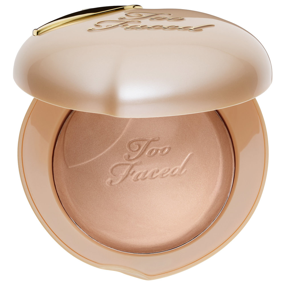 Too Faced Peach Frost Highlight -