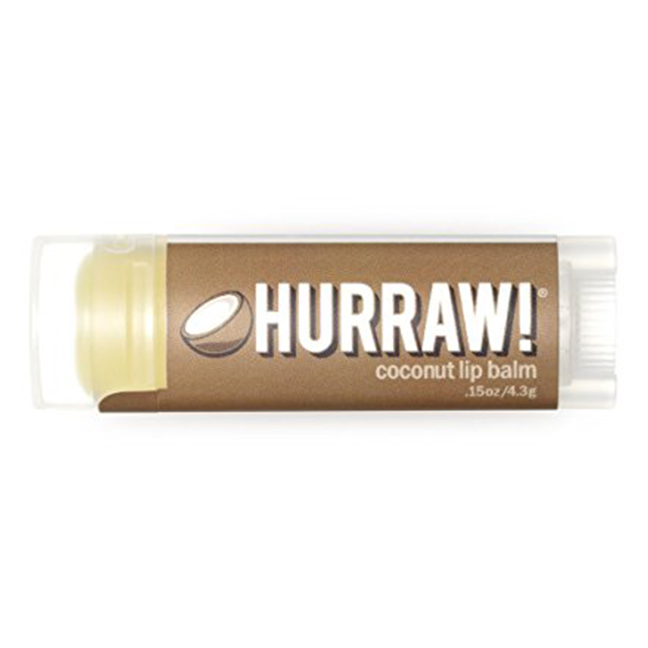 Vegan Lip Balm -