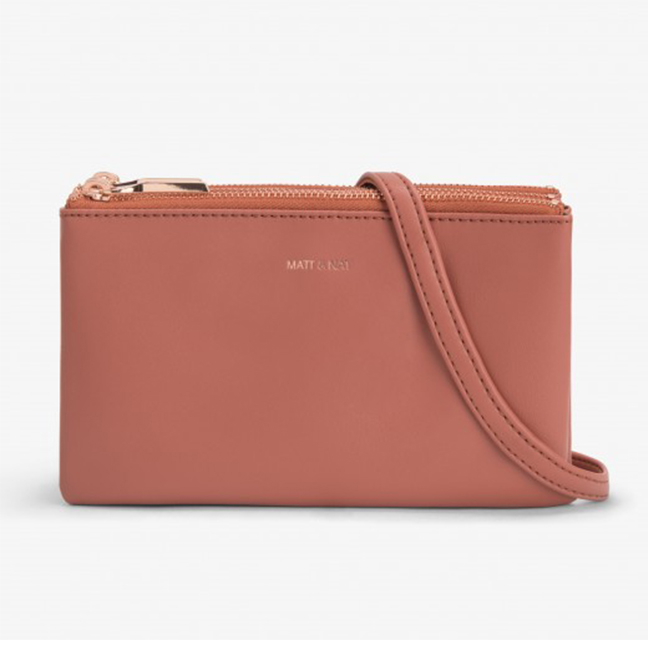 Matt & Nat Crossbody Bag -