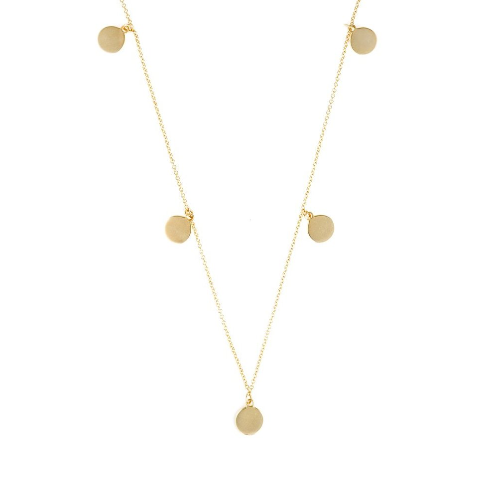 YCL Jewels Ascended Necklace -