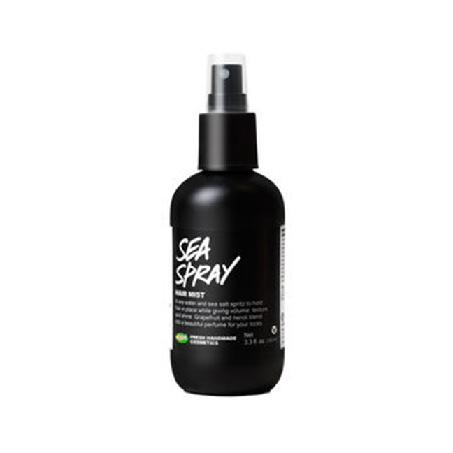 Lush Hair Styling Sea Spray -