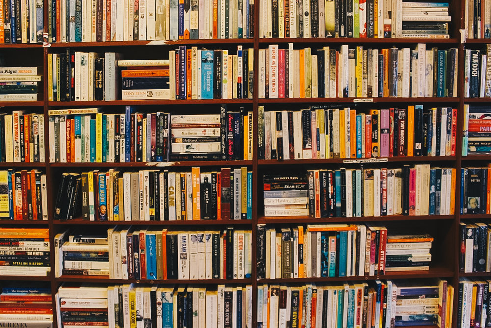 My Library -