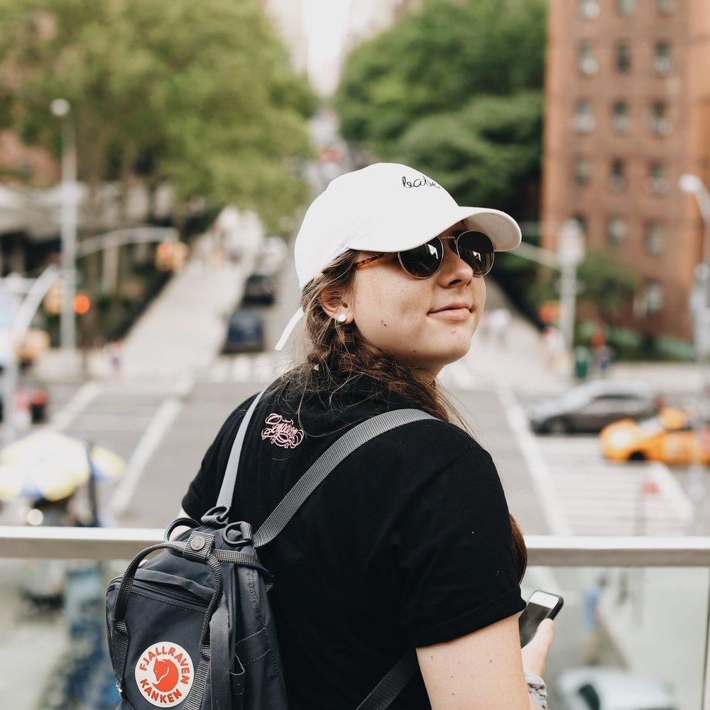 Vegan City Guides -