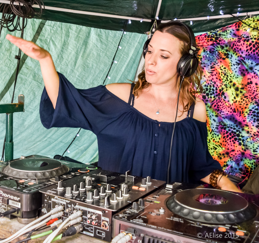 Renegade DJ - Renee Blij Almost Famous Solstice AElise 21 June 2015.JPG