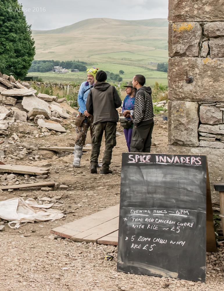 RavenShaman Gathering - Cumbria July 2016