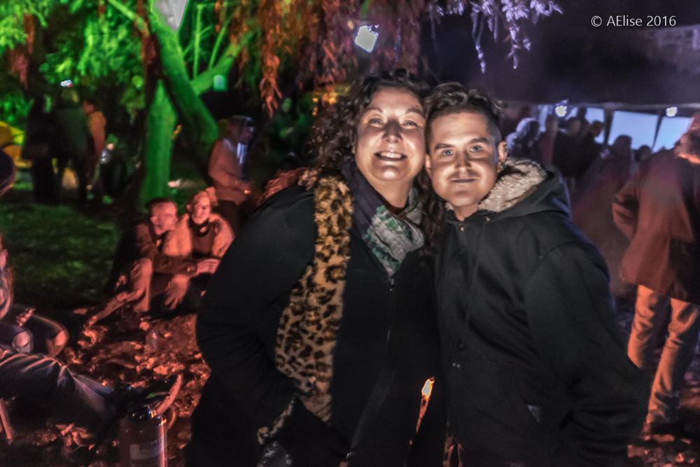 Translyvalien Festival Promo Party in London Magic Land