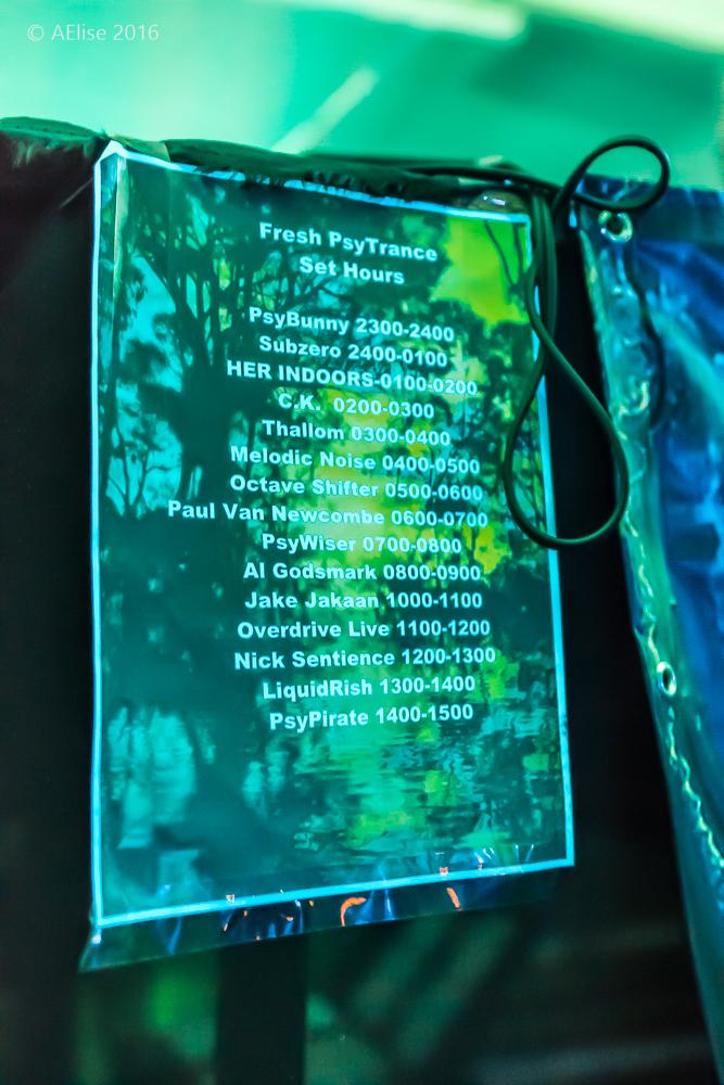 Fresh Psytrance #2