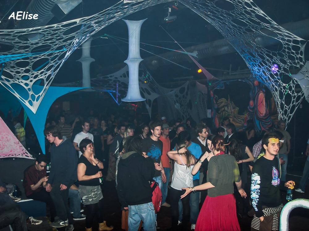 Venom @ Jacks 24 May 2008