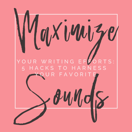 author samantha eklund writing favorite sounds