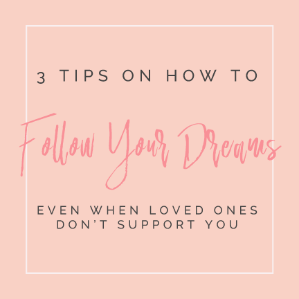 follow your dreams author samantha eklund