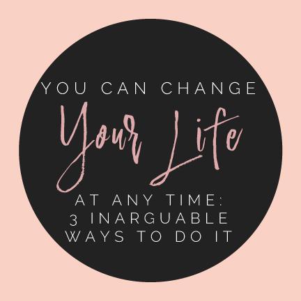 change your life author samantha eklund