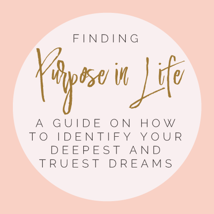 finding purpose in life author samantha eklund