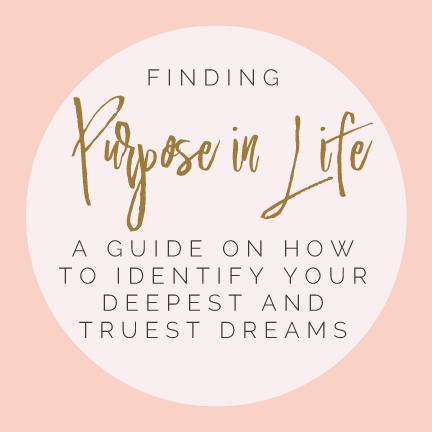 finding purpose in life author samantha eklund