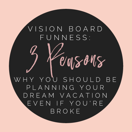 vision board author samantha eklund