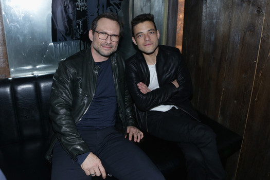 Photo by Anna Webber/Getty Images for John Varvatos
