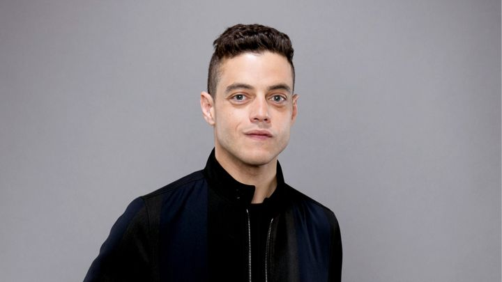 Rami Malek, the star of USA's hit series 'Mr. Robot' Christopher Polk/NBC/NBCU Photo Bank via Getty Images