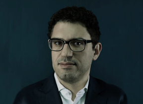 Sam Esmail/ Creator & Executive Producer