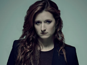 Grace Gummer/ Dominique (Dom) Dipierro