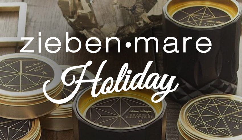 The  Zieben Mare Holiday Boutique  is located in the First National Building at 660 Woodward (to the right when you walk through the front doors). Hours are Monday through Saturday from 11:00 a.m. – 6:00 p.m. through December 19, 2015. For more information, visit    www.ziebenmare.com   . This lifestyle boutique based on Franklin, MI is excited to be popping up downtown this holiday season. Stop in and visit them!