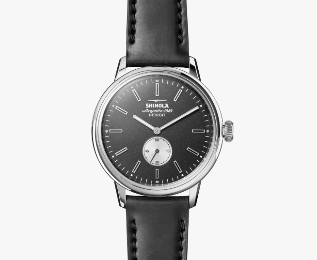 Photo via Shinola website.