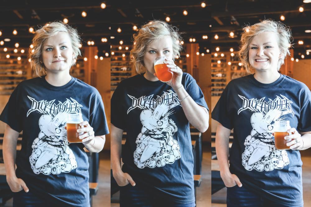 Courtney Burk of Batch Brewing