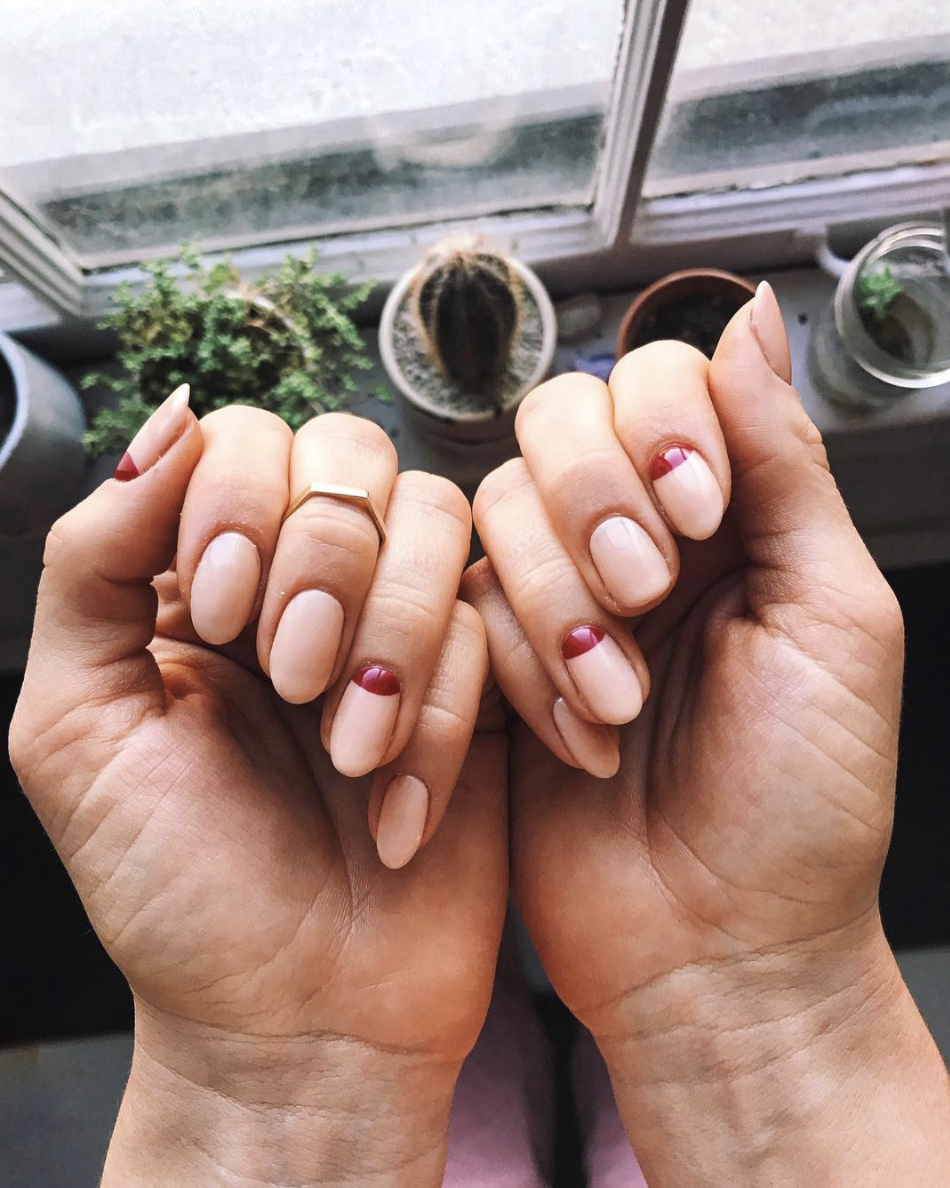 Nail Trends for Winter 2017-2018 — J\'adore Detroit