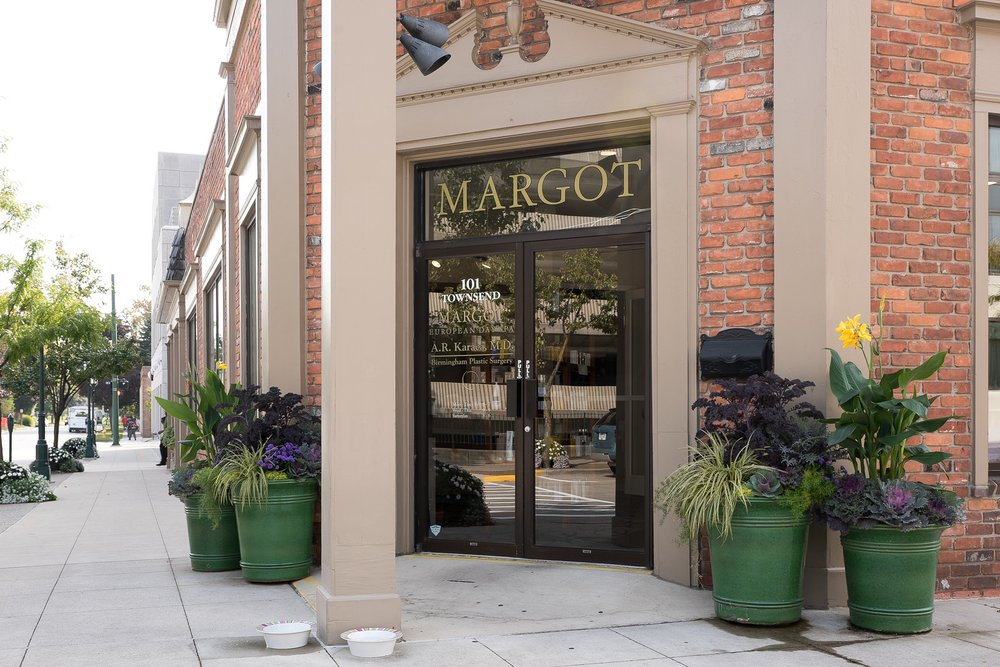 Body wraps and facials are must-tries at Margot European Day Spa. Photo via  Yelp