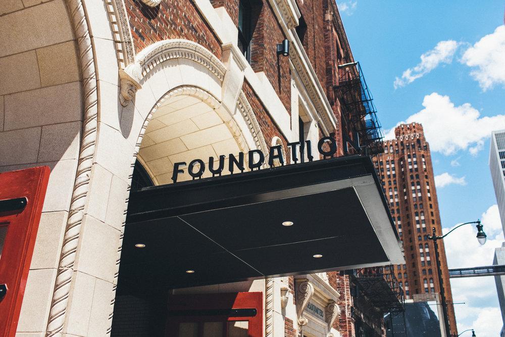 photo credits: Detroit Foundation Hotel