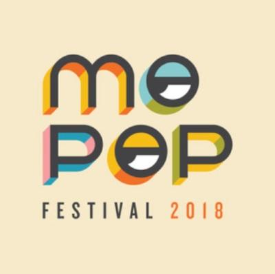 photo credits: Mo Pop 2018 via Spotify.