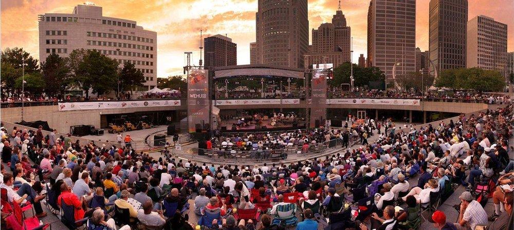 picture via detroitjazzfest.org